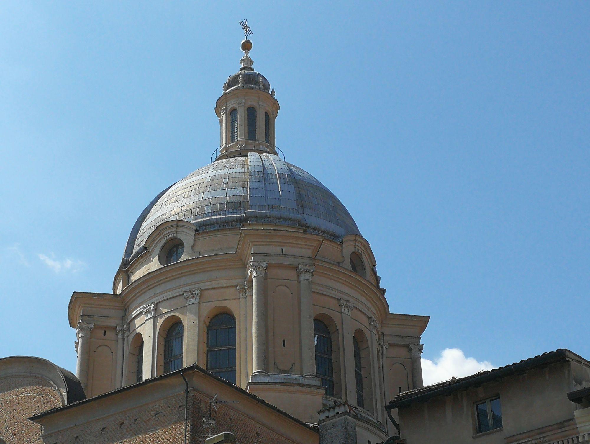 Mantova, Sant'Andrea